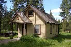 small cabin in the woods wallowa whitman national forest camping u0026 cabins cabin rentals