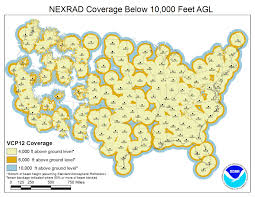 us cover map noaa nexrad and tdwr radar locations