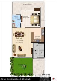 overview eleven acacia at noida extension eleven group pvt ltd