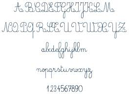 8 best western calligraphy images on pinterest hand type