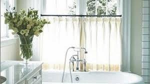 window treatment ideas for bathroom bathroom window treatments home and interior fuegodelcorazonbc