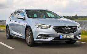 opel insignia sports tourer 2017 wallpapers and hd images car