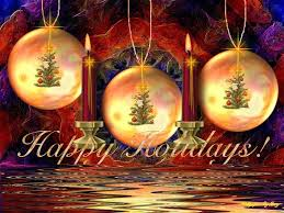 christmas happy holidays wallpapers and clip art pictures images