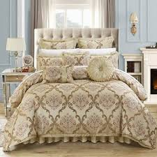 red and beige cream bedding u2013 ease bedding with style