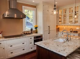 granite kitchen island houzz
