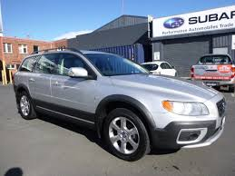 2009 volvo xc70 performance subaru