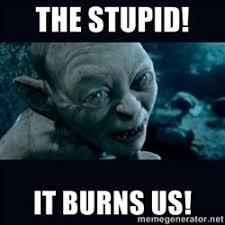 Smeagol Meme - 77 best gollum smeagol images on pinterest lord of the rings