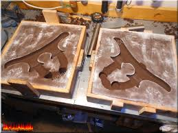 february 2015 metal casting projects