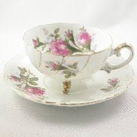roses teacups vintage teacups demitasse tea cups and saucers occupied japan