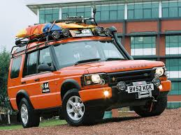 land rover discovery land rover discovery g4 edition u00272003