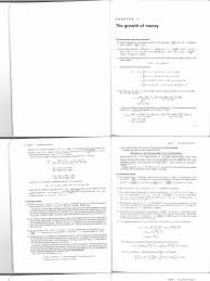 mathematical interest theory solution manual