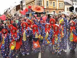 karnevalsspr che fasching karneval in germany narren jecken