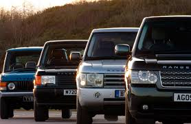 range rover truck the history of range rover truck trend legends photo u0026 image gallery