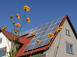 Panel Homes by Viridian Energy Blogs American Homes Going Solar