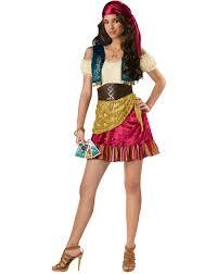 girls halloween costumes at spirit gypsy fortune teller costume halloweenie pinterest fortune
