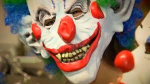 Clown Costumes Halloween Clown Costumes Big Demand Halloween Nbc