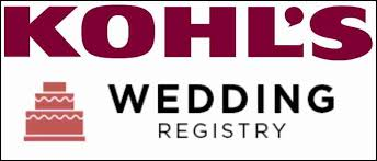 s bridal registry stylist design kohls wedding registry wedding 2018