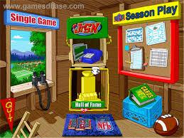 backyard football 1999 outdoor furniture design and ideas