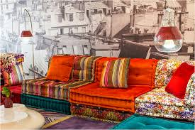 canapé mah jong livingroom roche bobois sofa mah jong used ebay modular