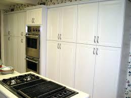 thermofoil cabinet doors repair interior thermofoil cabinet doors