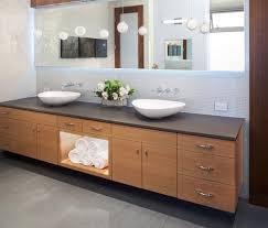 bathroom cupboard under basin storage unit 2 door wooden cabinet