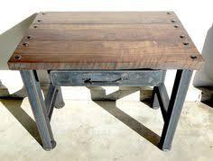 Modern Industrial Desk Vintage Modern Industrial Desk Industrial Searches And Look