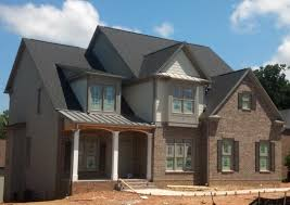 Plumbing A New House Atlanta New Homes Articles Peachtree Residential