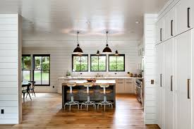 decor u0026 tips attractive shiplap walls with window treatment and