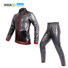waterproof clothing for bike riding online buy wholesale cycling waterproof jackets from china cycling