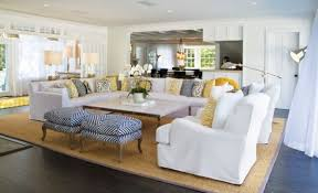 Big Living Room Ideas 10 Tips For Styling Large Living Rooms Other Awkward Spaces