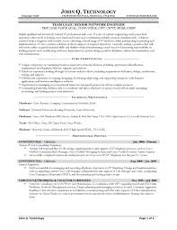 Engineering Resumes Examples by Curriculum Vitae Samples For Electrical Engineers