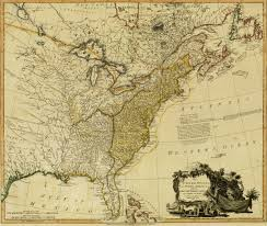 Big Map Of North America by Historical Maps Of The United States Of America Chapter 6 Former