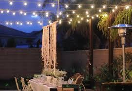 outdoor patio string lights backyard startling dazzling trendy string lights for patio lowes