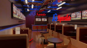 sport bar design ideas home design