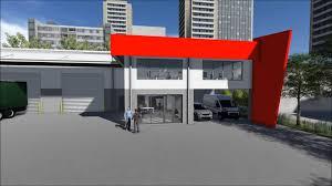 contemporary warehouse design interior design loversiq