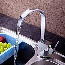 modern kitchen sink faucets freuer organica collection modern kitchen bar sink faucet