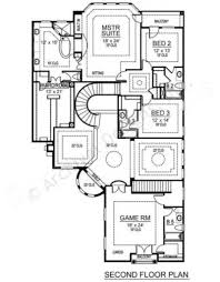 Narrow House Plans Calcutta House Plan Home Plans By Archival Designs
