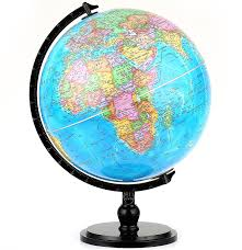 small desk globes geographic globes shop amazon com