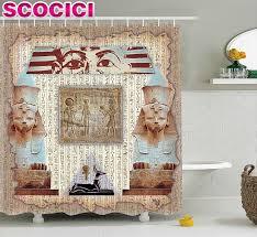 egyptian themed bathroom decor home furniture ideas