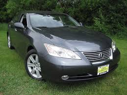 lexus es 350 for sale 2009 2007 lexus es 350 73 000 miles sedan for sale in milwaukee wi