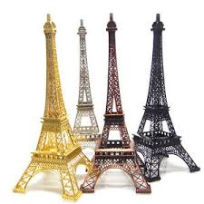 eiffel tower table metal eiffel tower table centerpiece 15 inch 20