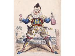 the history and psychology of clowns being scary arts u0026 culture