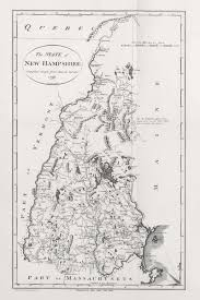 map usa new hshire new hshire maps perry castañeda map collection ut library