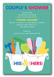 couples wedding shower invitation wording bridal shower invitations tips for couples showers