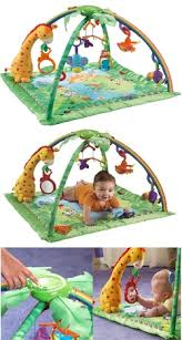 fisher price rainforest music and lights deluxe gym playset fisher price rainforest melodies and lights deluxe gym baby gyms