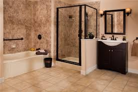 Florida Bathroom Designs South Florida Replacement Showers Replacement Showers South