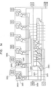patent ep0169576b1 method and system of circuit pattern