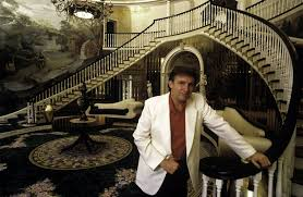 Donald Trump House Step Inside Donald Trump U0027s Gaudiest Mansions Huffpost