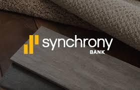 financing through synchrony financial dalton wholesale floors