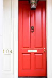 Front Door Red by 244 Best Exteriors Front Doors Images On Pinterest Doors
